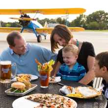 Stearman Field Bar & Grill