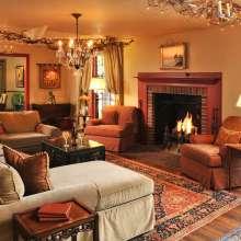 1795 Acorn Inn Gathering Room