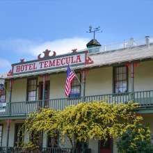 Hotel Temecula