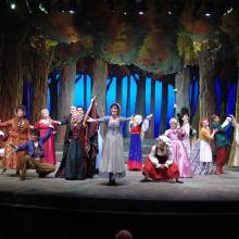 Amarillo Little Theatre