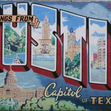 Austin Mural