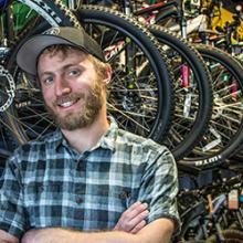 Boulder Bike Shop