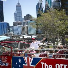Perth City Tours