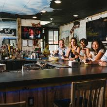 Bar J Chili Parlor and Restaurant__Occoquan3
