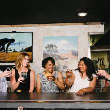 Bar J Chili Parlor and Restaurant__Occoquan