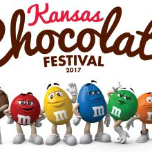 Top 5 Things to See & Do at the Kansas Chocolate Festival