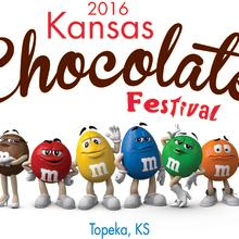 Kansas Chocolate Festival bringing unique M&M'S experiences to Downtown Topeka