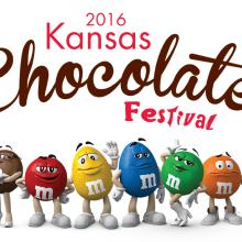 Unique M&M's experiences planned for Kansas Chocolate Festival