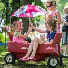 Wind Down the Summer with Family Fun Attractions in Topeka, KS