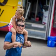 Top City's Top 10 fun things for dads and kids