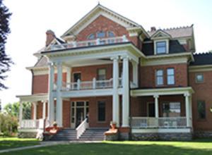 Turner Dodge House