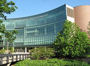 Wharton Center