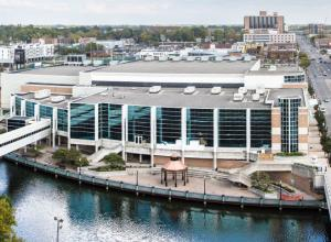Ten Reasons WhyYour Next Meeting Should be in Greater Lansing