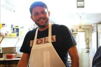 Lola: Chef Keith Frentz