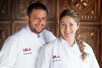 Lola chefs
