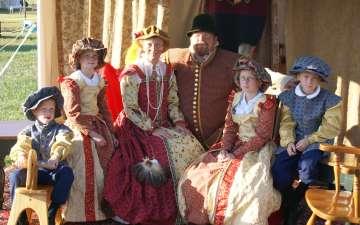 Indiana Renaissance Faire