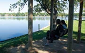 Morse Park & Beach