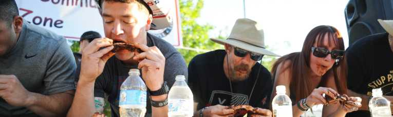 The Great American Barbeque & Beer Festival