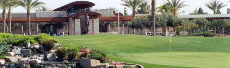 Springfield Golf Resort