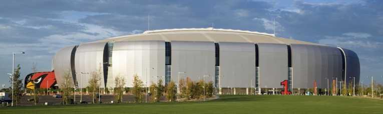 Arizona Cardinals home stadium