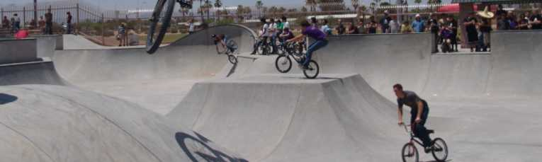 Sports Parks