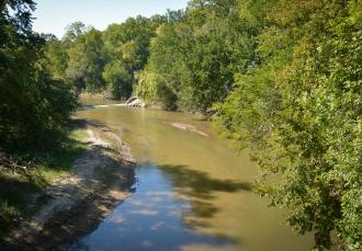 Smoky Hill River