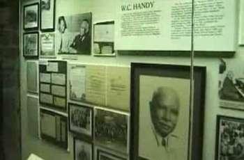 Tour the Alabama Music Hall of Fame