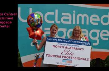 North Alabama Tourism Professionals 2017