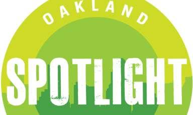 Oakland Spotlight Logo - widget version