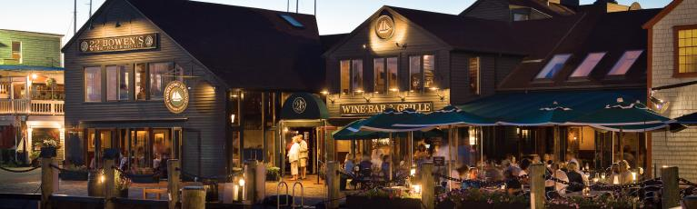 Newport Ri Restaurants Find Dining Tours Wineries Breweries