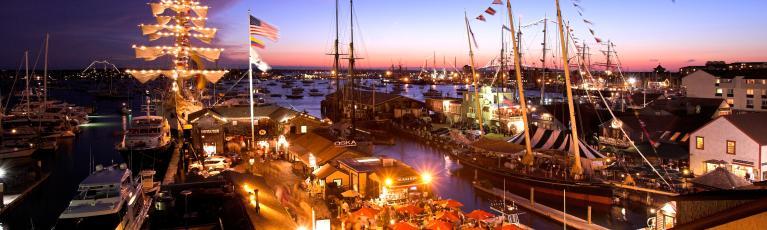 Request a Newport, Rhode Island Travel Guide   Discover Newport