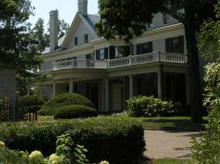 Stately Home near Transylvania University