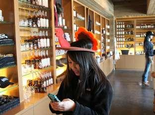 Wild Turkey Gift Shop