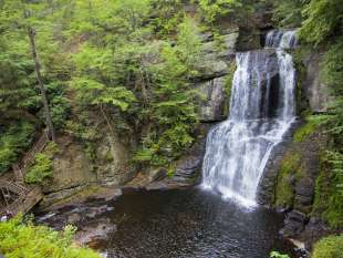Maps  Transportation in the Pocono Mountains