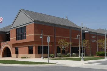 Conference Center at Shippensburg University