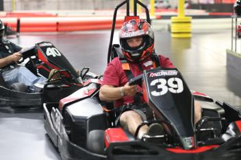 Go-Kart Racing at Autobahn