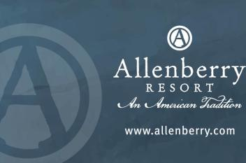 Allenberry Resort Logo