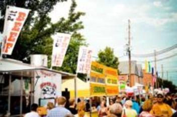 Shippensburg Corn Festival