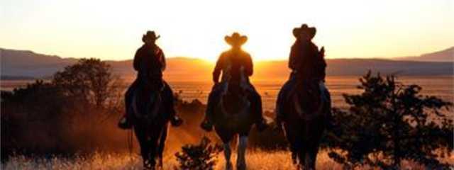 Concho Hills - Horseback Riding