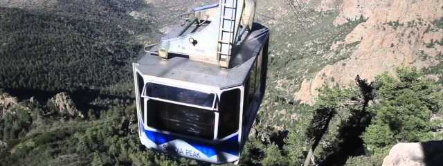 Video Thumbnail - youtube - NM True TV-Treasure - Sandia Tram