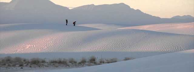 Video Thumbnail - youtube - NM True TV-Treasure - White Sands