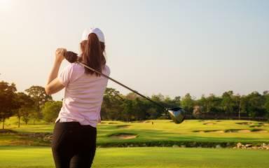 Adobe Stock Golf
