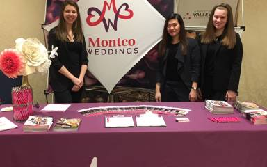 Montco Weddings Bridal Show