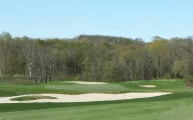 Raven's Claw Golf Club Hole 13