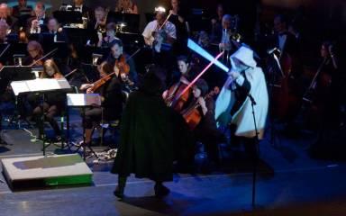 CLASSICAL MUSIC - AUDUBON SYMPHONY ORCHESTRA