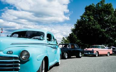 Duryea Day at the Boyertown Museum of Historic Vehicles is September 2