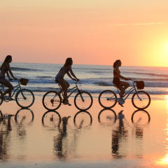 Daytona Beach Bicycling1