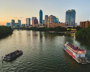NAI Partners Austin is now open for business—with 20 years of experience.