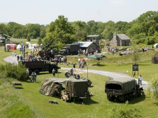 Army Heritage Days