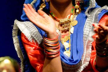 3 reasons you should have a VIP girls night out with Folklorama